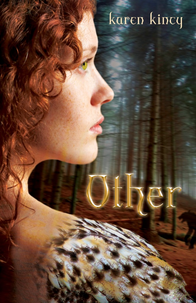 Wish list add: Other by Karen Kincy