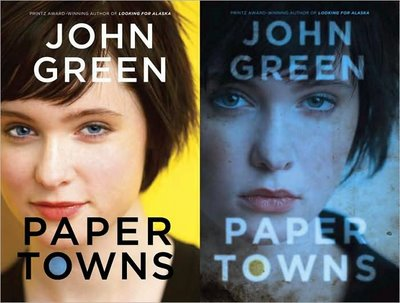 synopsis of paper towns book