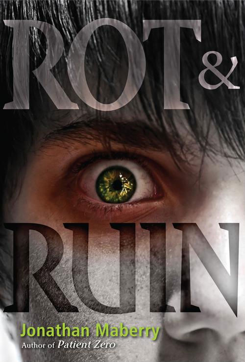 Review Rot Ruin By Jonathan Maberry Karen Kincy