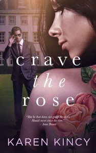 Crave the Rose - Ebook