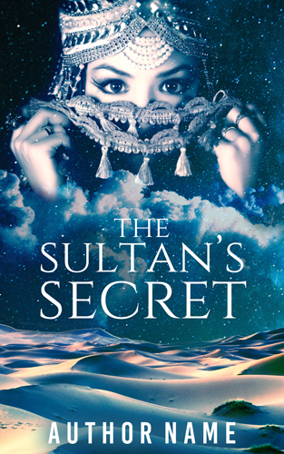 sultan's secret - spellbinding designs 500 pixels